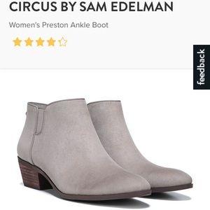 Preston Booties by Sam Edelman Circus